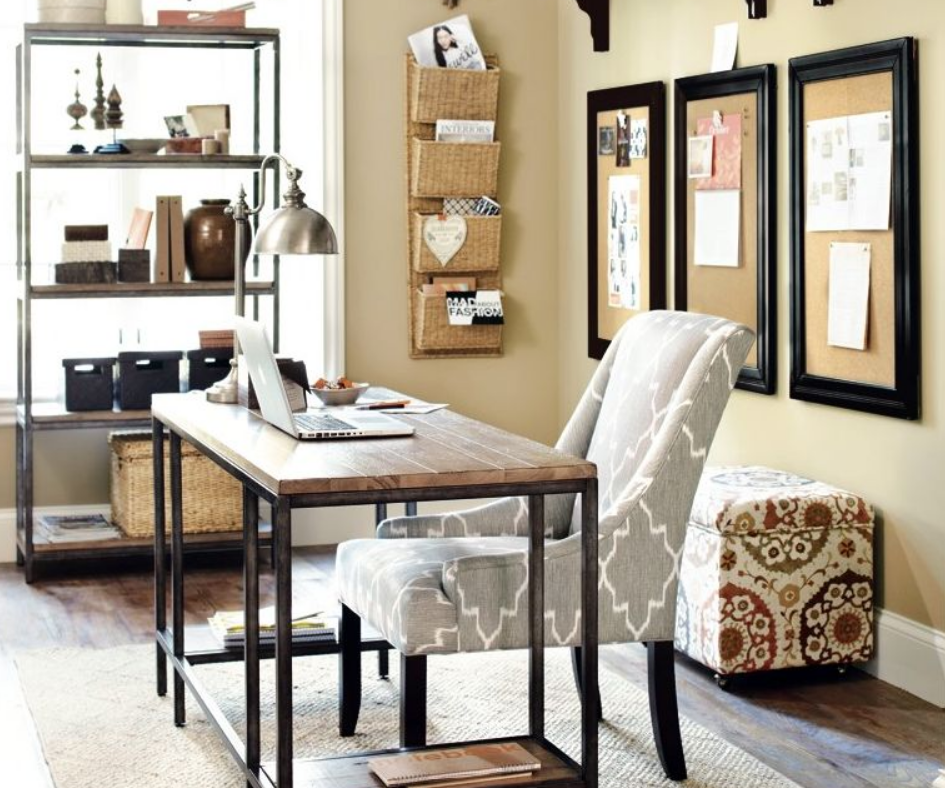 Ideas For Home Office Accents Inspiration