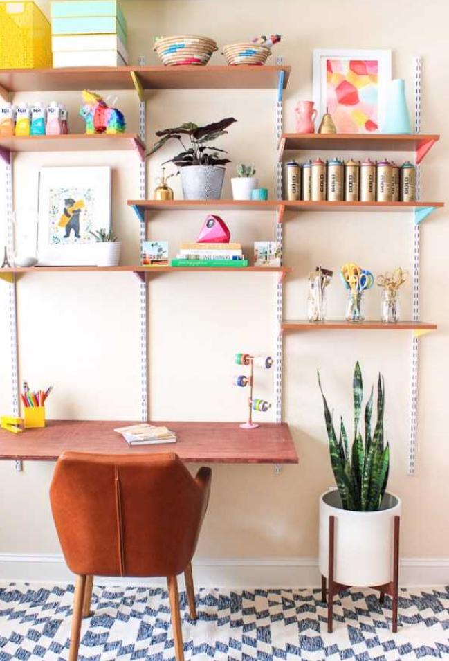 amazing creative diy home office wall decor ideas