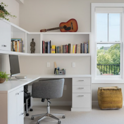 Small Home Office Corner Desk Ideas For Small Spaces