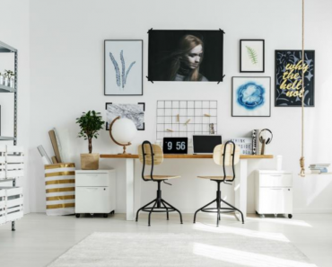 Stylish Home Office Furniture Ideas Inspiration Room Interior Computer Desks