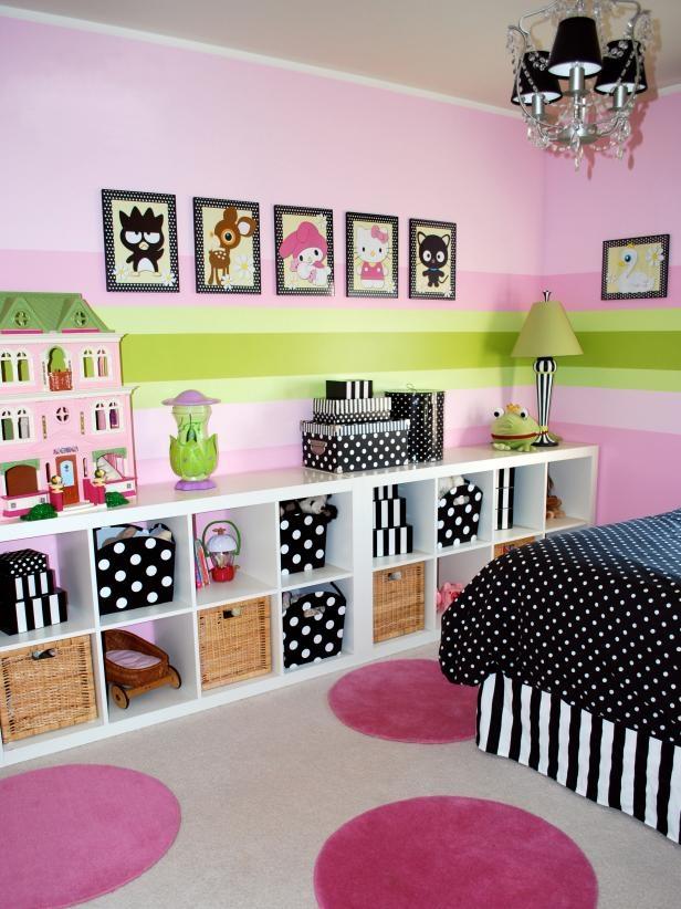 10 decorating ideas for kids rooms hgtv inspiring bedroom design ideas for kids jpeg