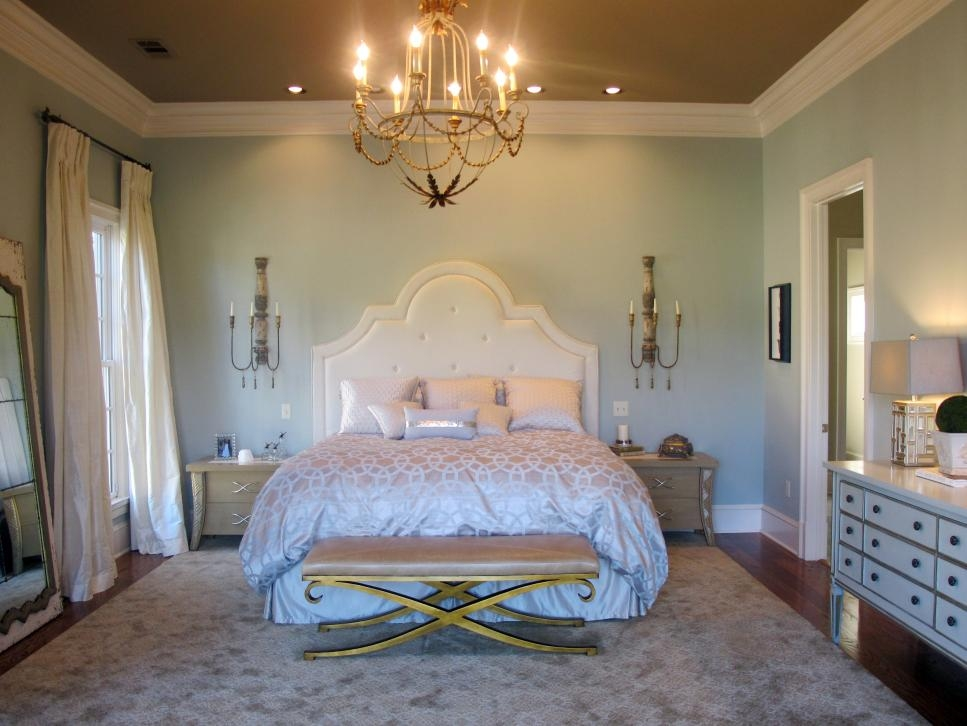 10 Romantic Bedrooms We Love Hgtv Contemporary Romantic Bedroom Design Ideas Jpeg