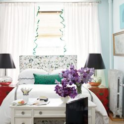 10 Small Bedroom Decorating Beauteous Bedroom Ideas For Small Space