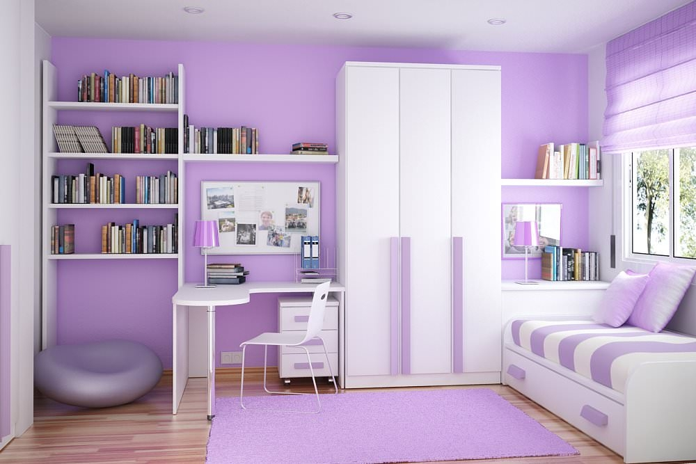 12 Kids Room Modern Interior Designs Ideas Design Trends Best Kids Interior Design Bedrooms Jpeg