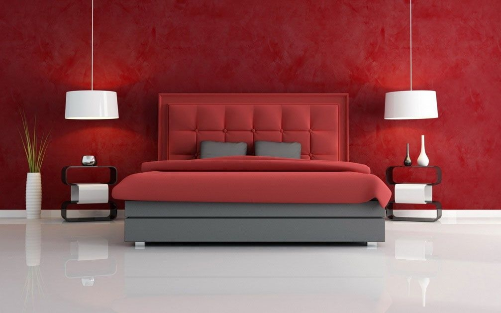 17 red bedroom colors cheapairline contemporary bedroom color red