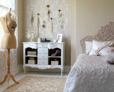 20 Charming Bedroom Decorating Ideas In Vintage Style Contemporary Vintage Bedroom Design Ideas