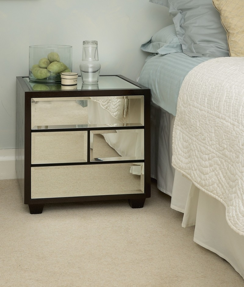 20 cool bedside table ideas for your room simple bedroom table ideas