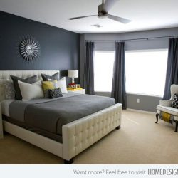 20 Master Bedroom Colors Entrancing Home Design Lover