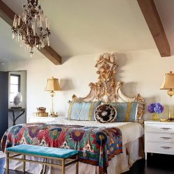 20 Whimsical Bohemian Bedroom Ideas Rilane Inexpensive Bohemian Bedroom Design