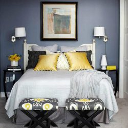 22 Beautiful Bedroom Color Beauteous Bedroom Color Schemes