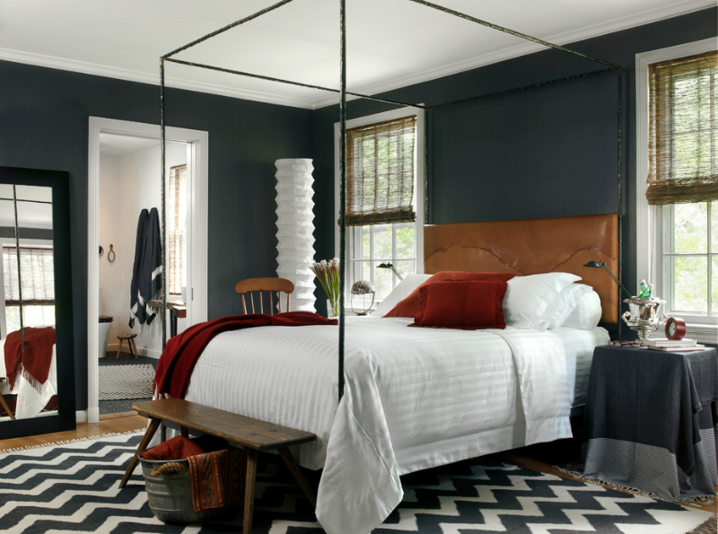 22 Beautiful Bedroom Color Magnificent Bedroom Color Schemes