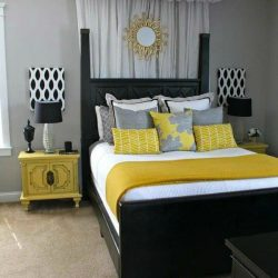 22 Beautiful Bedroom Color Schemes Decoholic Beautiful Gray Color Schemes For Bedrooms