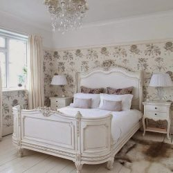 22 Classic French Decorating Ideas For Elegant Modern Bedrooms In Luxury French Design Bedrooms