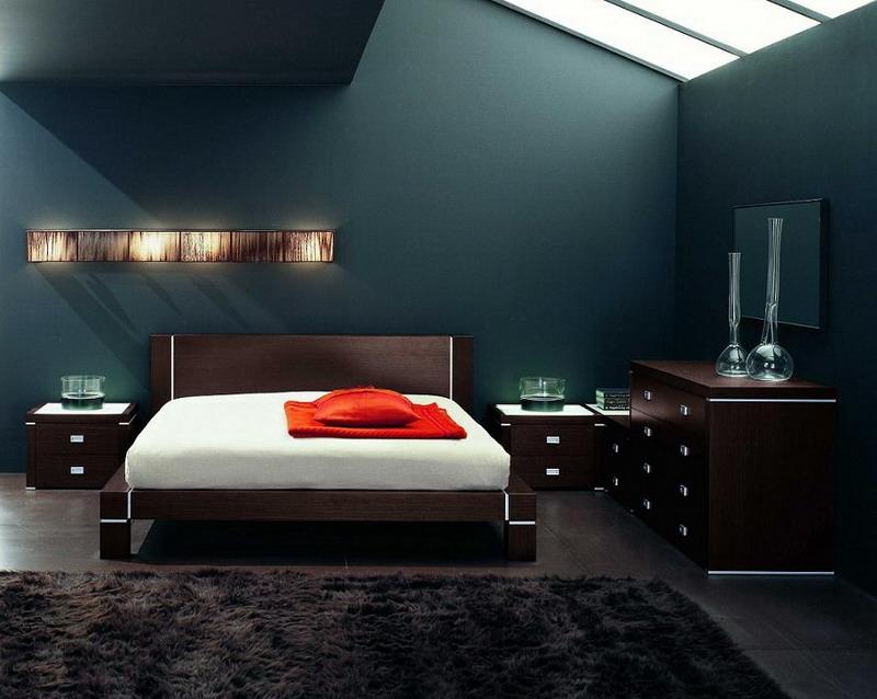 22 Great Bedroom Decor Ideas For Men Black Accent Walls Dr Who Elegant Bedroom Ideas Mens