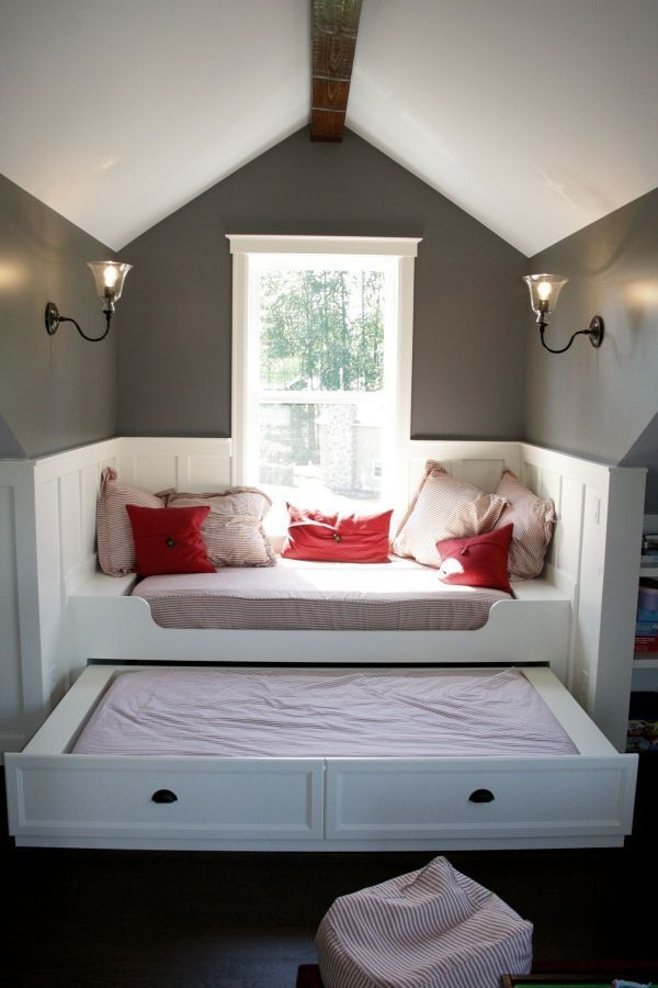 25 Best Attic Bedroom Designs Ideas On Pinterest Attic Bedroom New Attic Bedroom Ideas