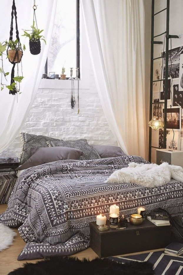 25 best bohemian bedrooms ideas on pinterest boho style decor luxury bohemian bedroom design