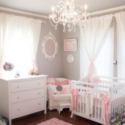 25 Best Ideas About Ba Girl Rooms On Pinterest Ba Bedroom Beautiful Baby Girls Bedroom Ideas