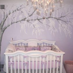 25 Best Ideas About Ba Girl Rooms On Pinterest Ba Girl Inspiring Baby Girls Bedroom Ideas