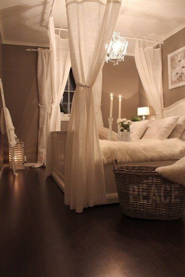 8 romantic bedroom ideas just in time for valentines day cool ideas in the bedroom