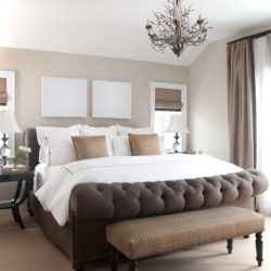 9 Ways To Make Your Bedroom Look Expensive The Chandelier Impressive Bedroom Look Ideas