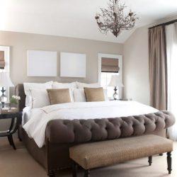 9 Ways To Make Your Bedroom Look Expensive The Chandelier Impressive Bedroom Look Ideas