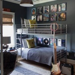 Awesome Teenage Boy Magnificent Bedroom For Teenage Guys