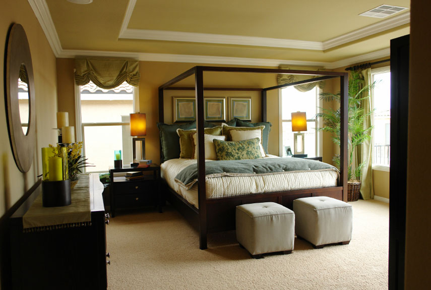 Bedroom Ideas For Magnificent Home Decor Ideas Bedroom
