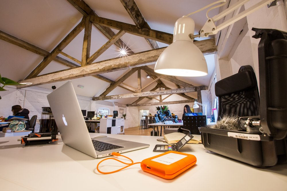 Best Home Office Lamps Desk