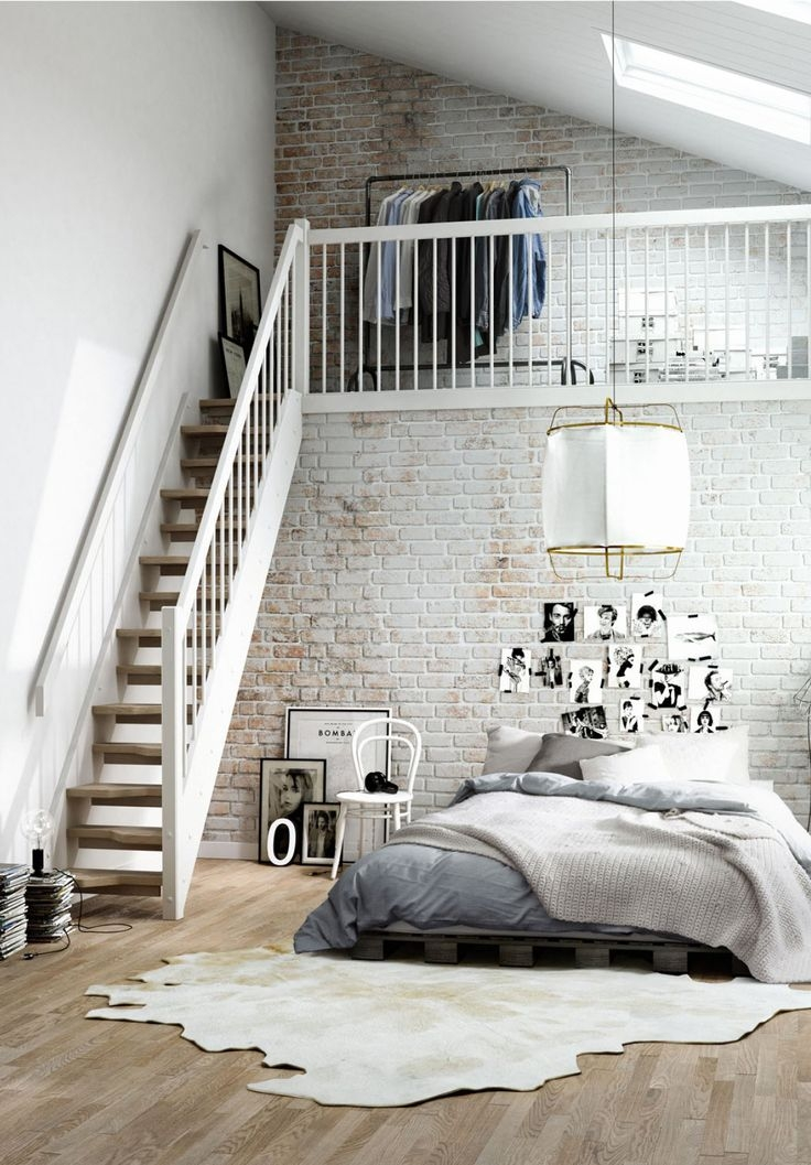 Best Ideas About Bedroom Loft On Pinterest Small Loft Inspiring Bedroom Loft Ideas
