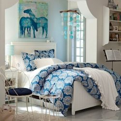 Best Ideas About Blue Teen Bedrooms On Pinterest Blue Teen Awesome Blue Bedroom Ideas For Teenage Girls