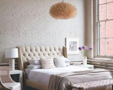 Best Ideas About Brick Wallpaper Bedroom On Pinterest Brick Impressive Brick Wallpaper Bedroom Ideas