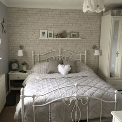 Best Ideas About Brick Wallpaper Bedroom On Pinterest Brick Simple Brick Wallpaper Bedroom Ideas