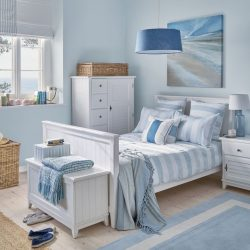 Best Ideas About Coastal Bedrooms On Pinterest Coastal Beautiful Bedroom Designs Blue