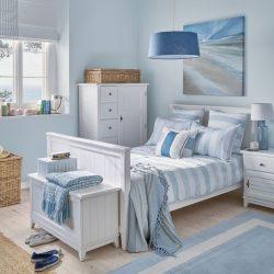 Best Ideas About Coastal Bedrooms On Pinterest Coastal Beautiful Bedroom Designs Blue