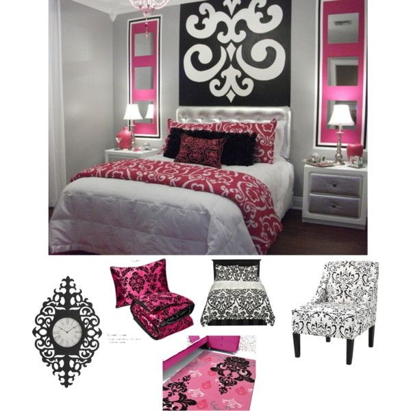 Best Ideas About Damask Bedroom On Pinterest Black Vanity Elegant Damask Bedroom Ideas