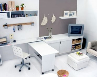 Contemporary Home Office Furniture Ideas Stylish