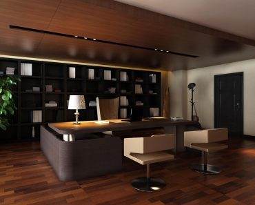 Executive Home Office Ideas Interior Design