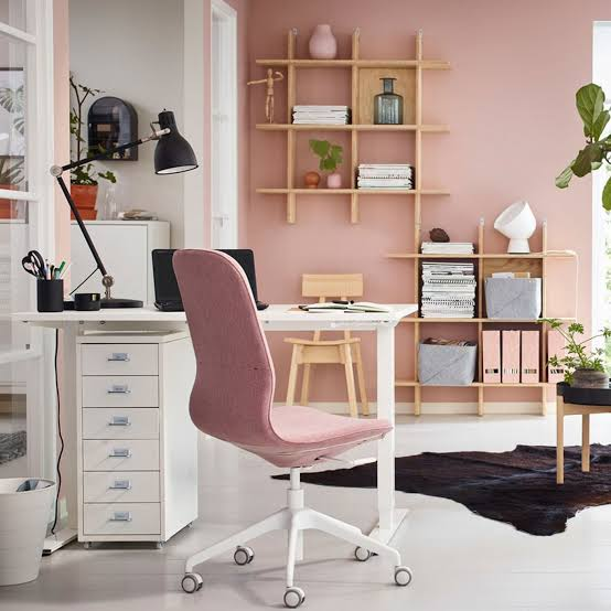 Home Office Decor Ikea Inspiration Jpeg