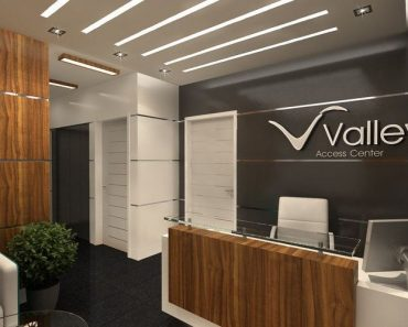 Home Office Entrance Ideas