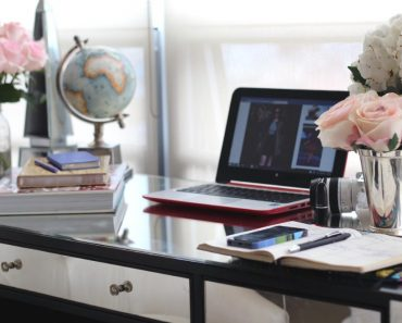 Home Office Essentials Ideas