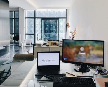 Home Office For Creatives