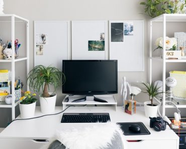Home Office For Freelance Writers