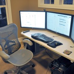 Home Office For Programmers Private