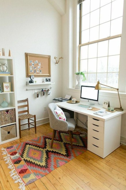 Home Office For Self Employed