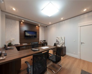 Home Office For Small Business Decoration