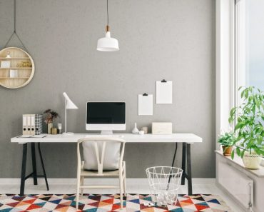 Home Office For Working From Home Help You Stay Productive