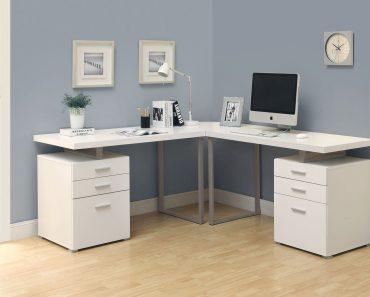 Home Office Furniture Corner Desk