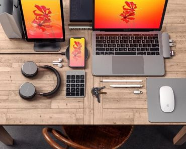 Home Office Gadgets Ideas Creative Design Idea
