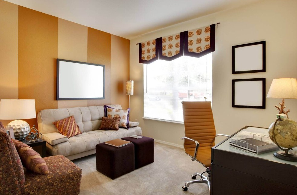 Home Office Guest Room Layout To Help Your Decorate