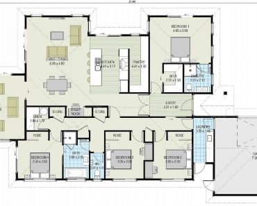 Home Office House Plans Small Floor Plans America's